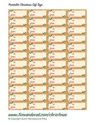printable christmas gift tags christmas gift tags template gift tag templates free christmas gifts
