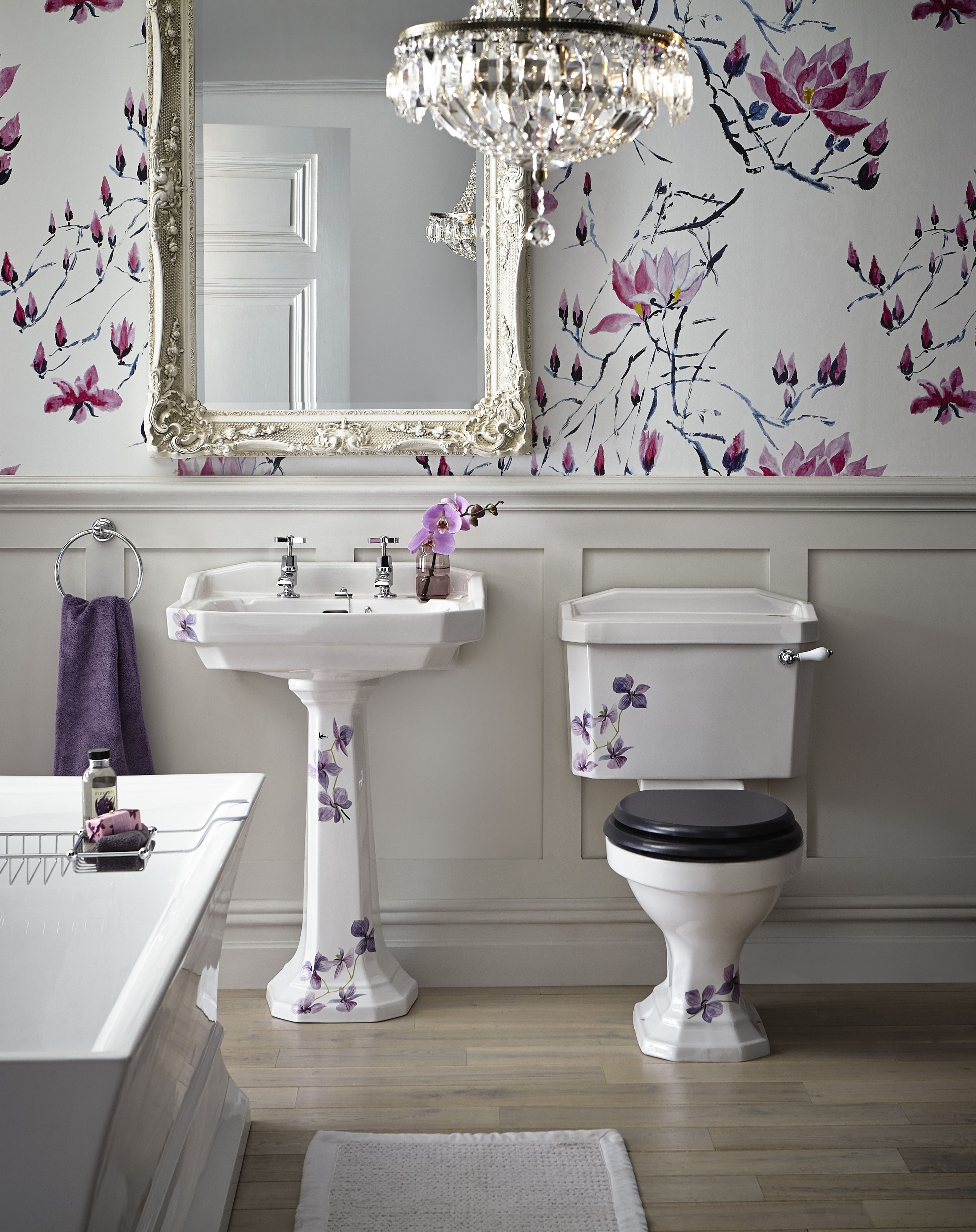 1000 images about not our decorated sinks on pinterest for Heritage bathrooms