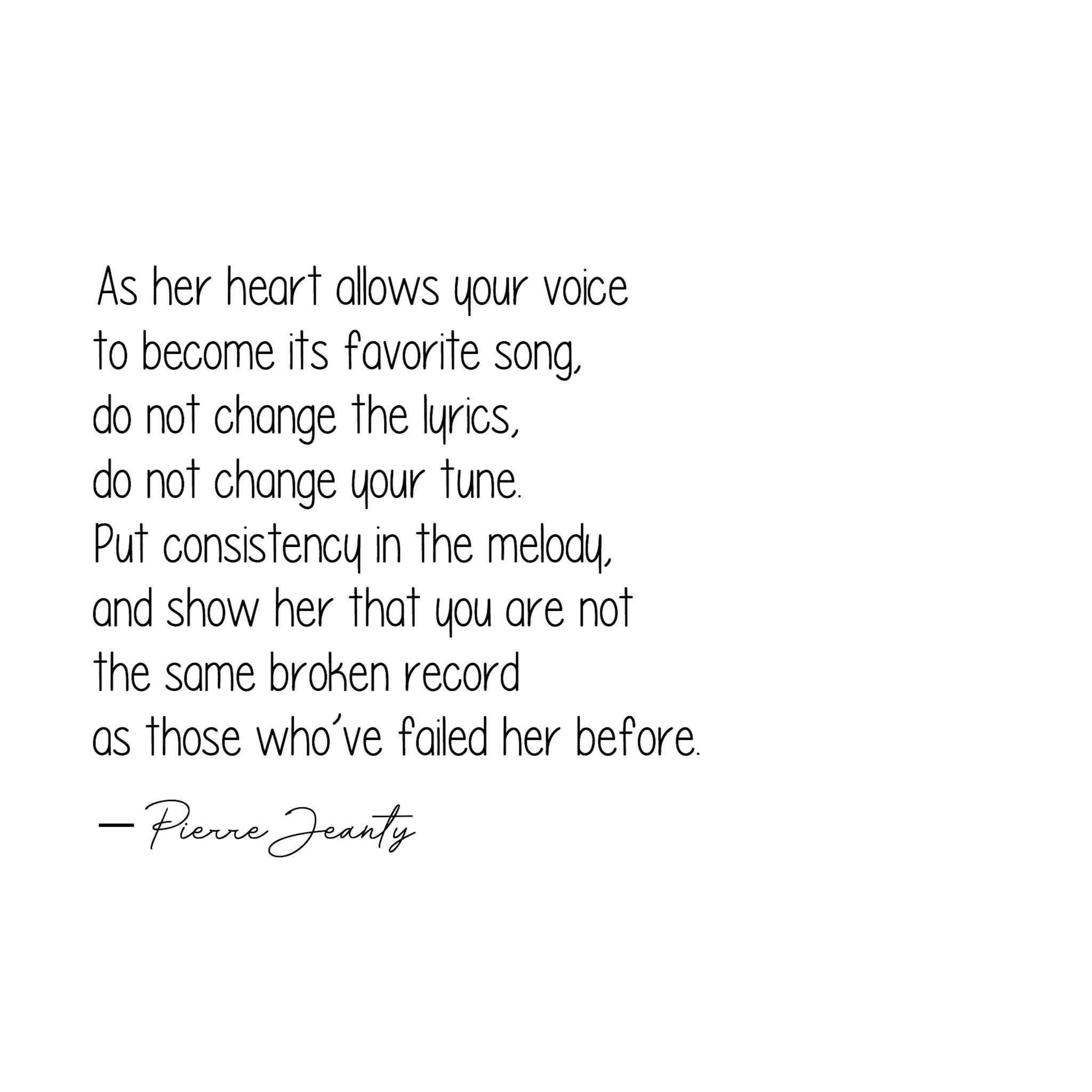 Teenlove Poems 7