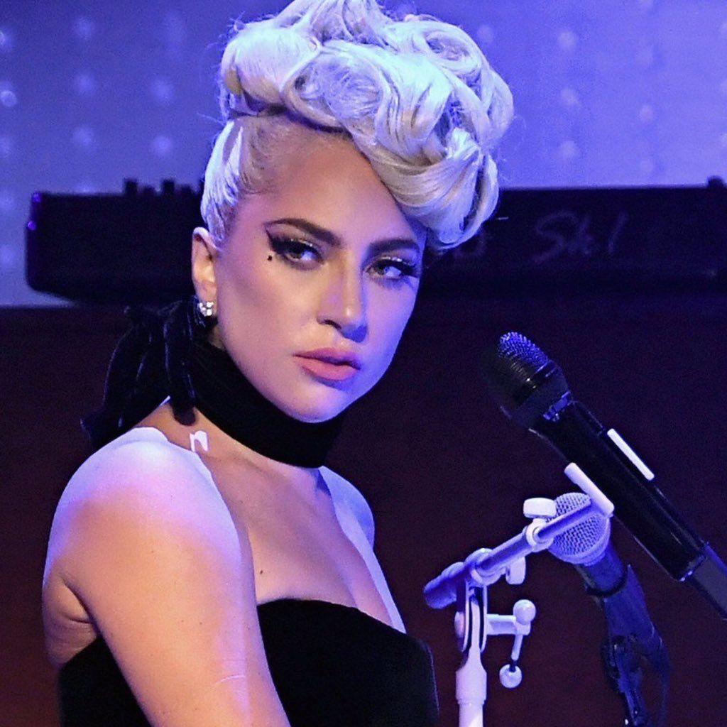 ♡ ✟ Lady Gaga ✟ ♡ #Lady_Gaga #A_Star_Is_Born #Enigma | Lady Gaga