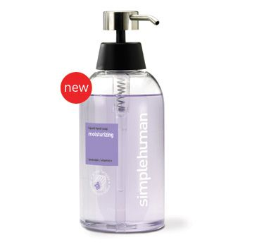 Simplehuman For The Home Liquid Hand Soap Hand Care Beauty