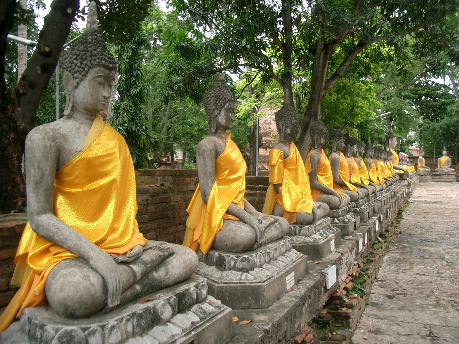 Looking for travel ideas going to bangkok soon