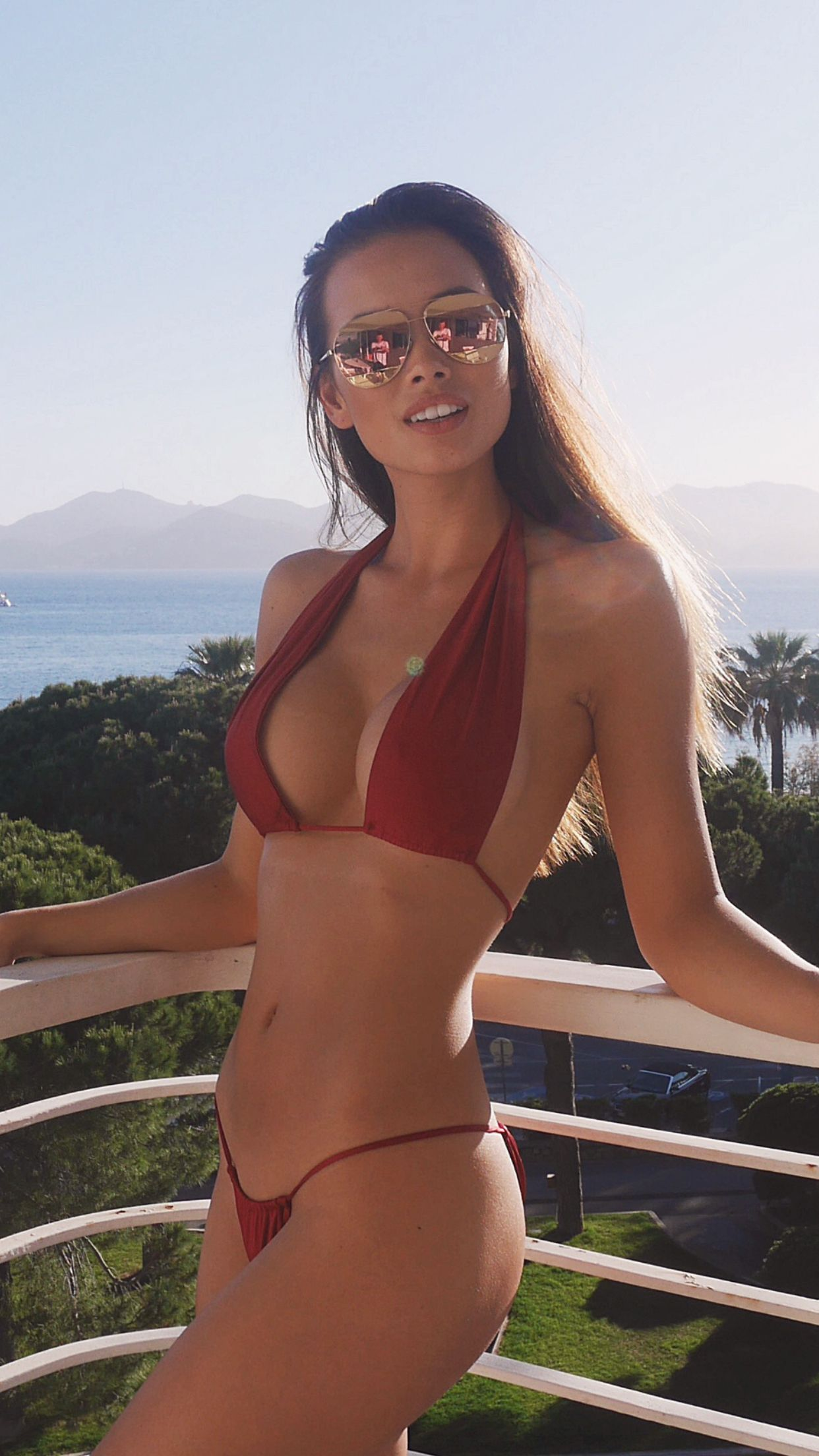 Sideboobs Erotica Jasmin Tabatabai  naked (26 images), YouTube, braless