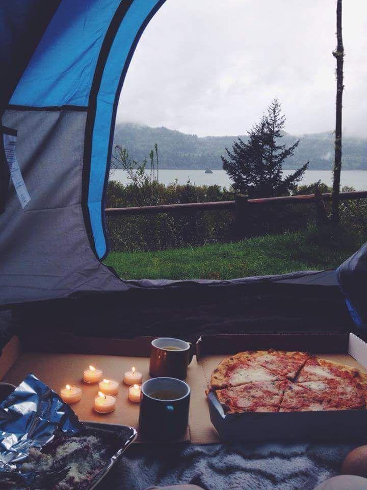 Dating camping