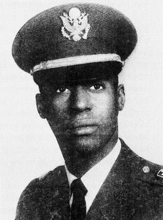 John Earl Warren Jr. (1946 1969) was a US Army officer