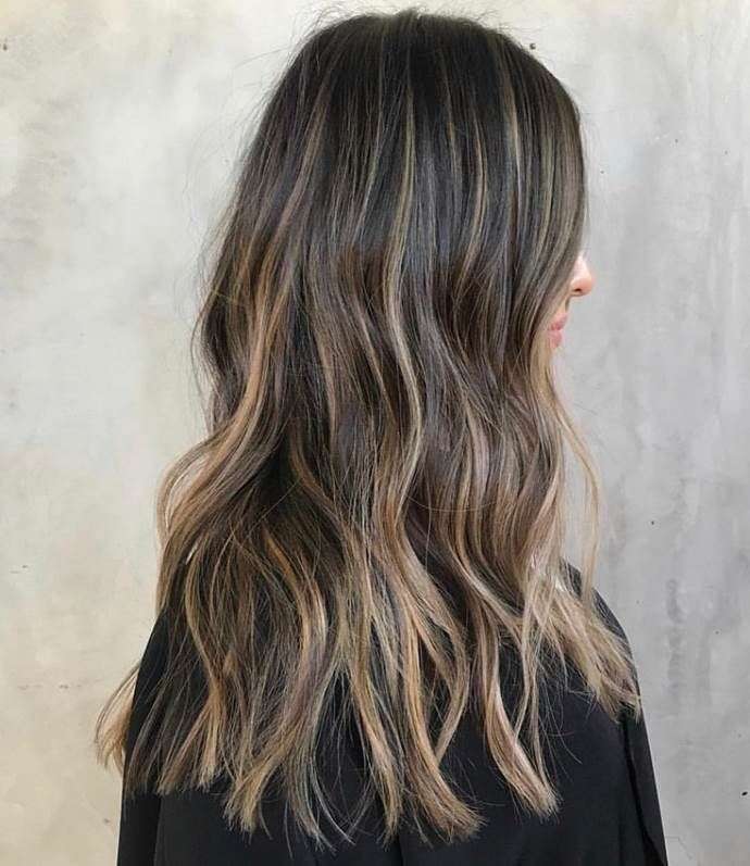 14 Hair Colour Trends To Consider For Winter