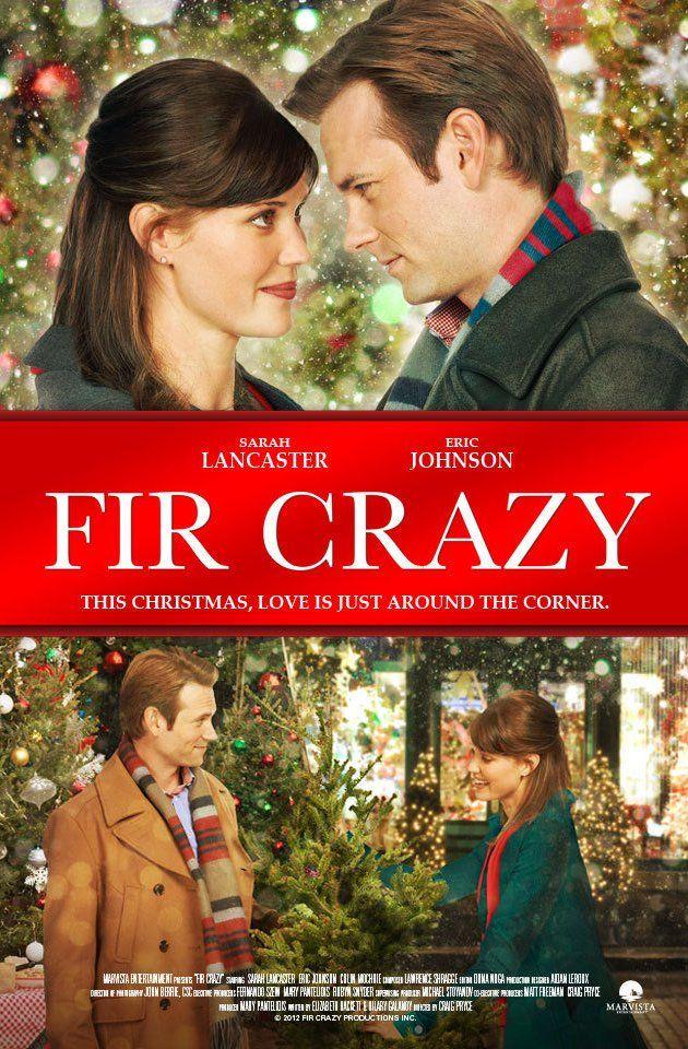 Fir Crazy Tv Movie 2013 Christmas Movies Hallmark Christmas Movies Holiday Movie