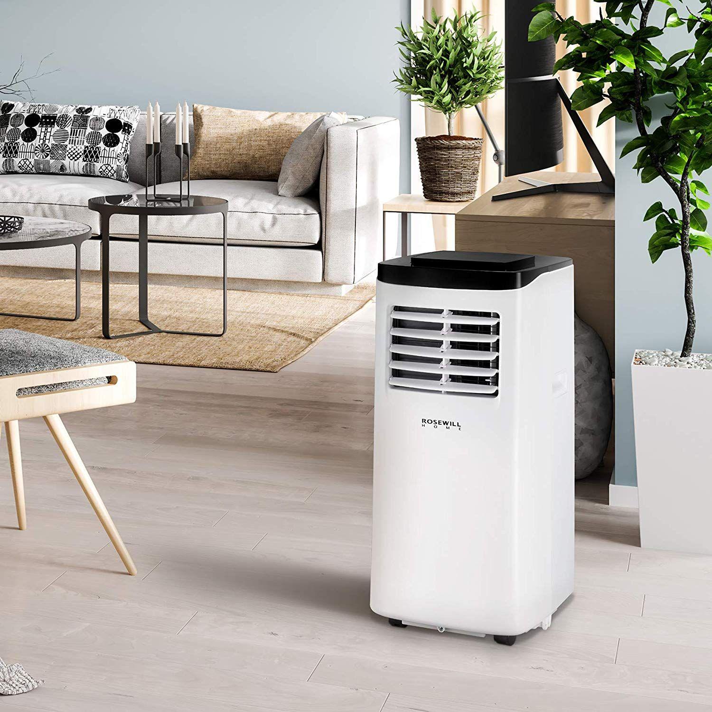 Rosewill Portable Air Conditioner 8000 BTU Portable air