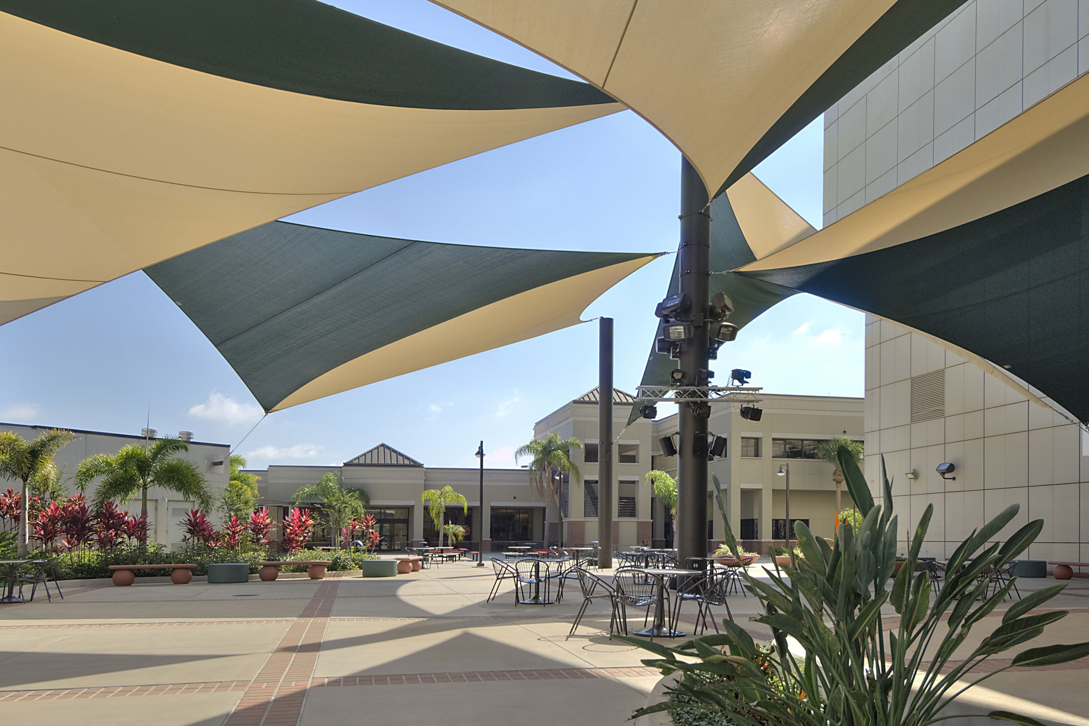 Dale mabry campus of hillsborough community college is the