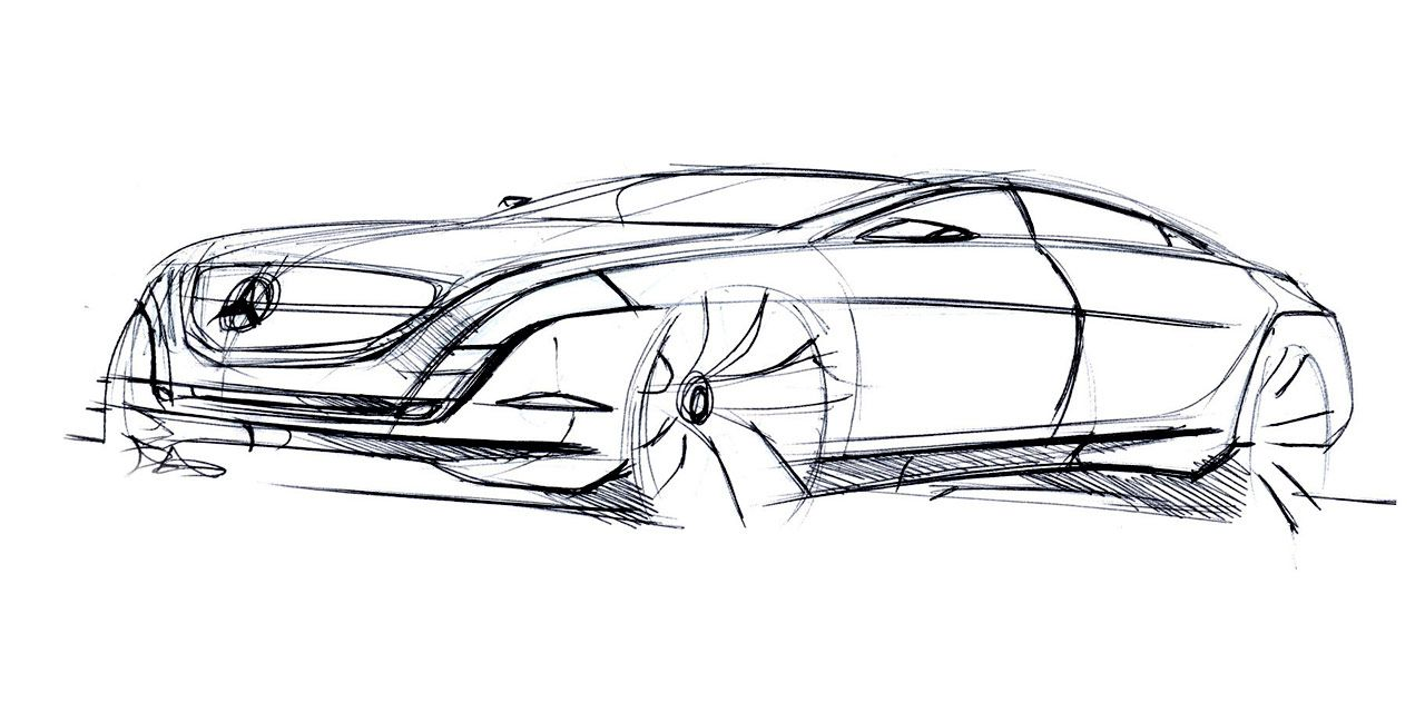 by Felipe Muller | :O | Pinterest | Car sketch, Sketches and ...