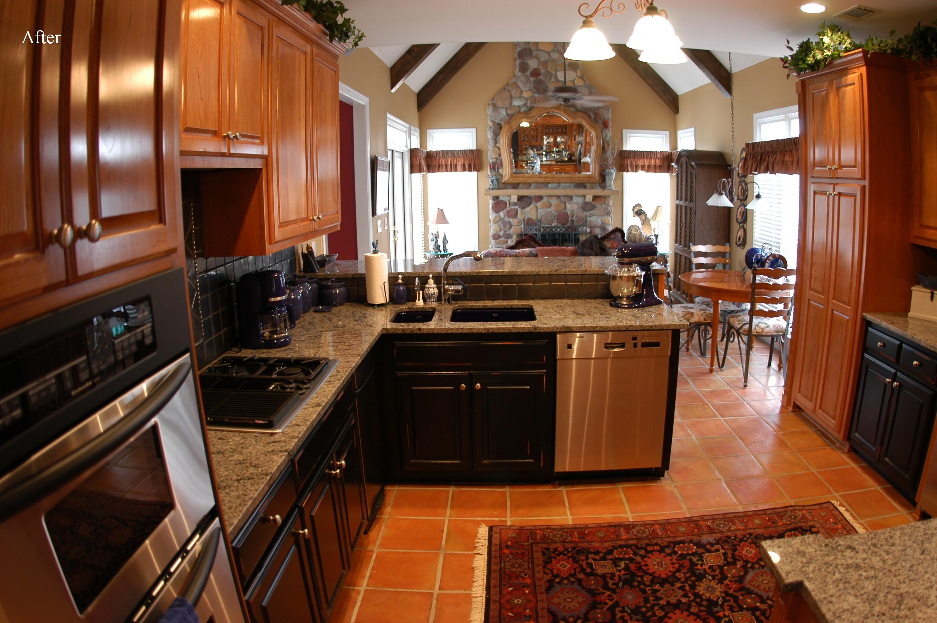 Atractivo Diseño De La Cocina Sioux City Ia Embellecimiento - Como ...