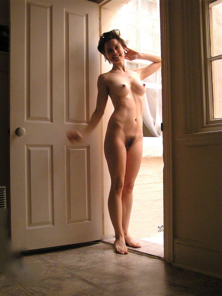 Naked teacher up skirt