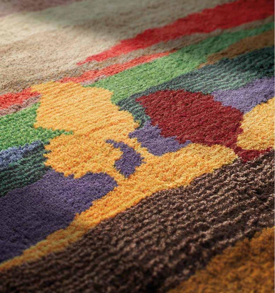 Missoni Home rug Ypsilanti in 2020 Home rugs, Rugs