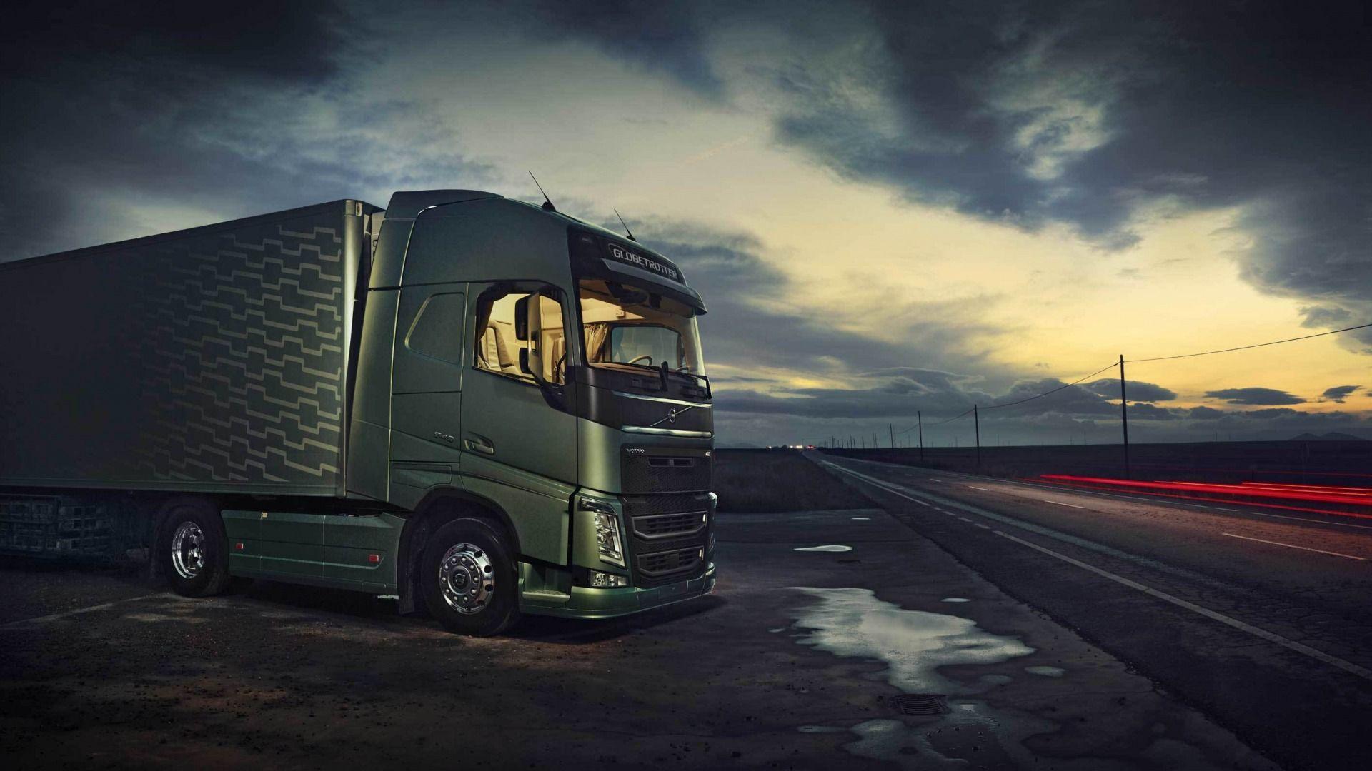 Euro Truck Simulator 2 Road To The Black Sea Announced Trucks Volvo Volvo Trucks