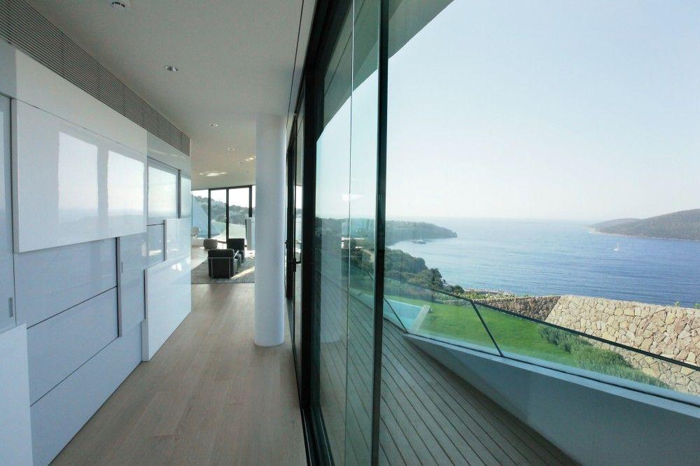 Hebil 157 Houses Bodrum, Turquía Proyecto: Aytac Architects