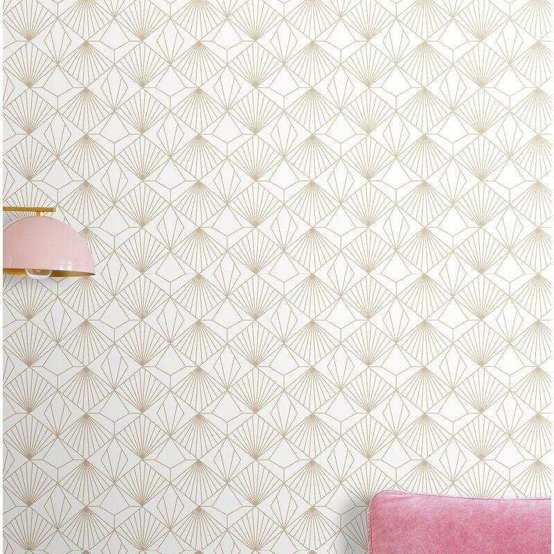 Mcfarlin 33 L X 20 5 W Wallpaper Roll In 2020 Wallpaper Roll Textured Wallpaper Brick Wallpaper Roll Carter and main wallpaper reviews