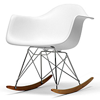 knock-off of eames chair $88.59