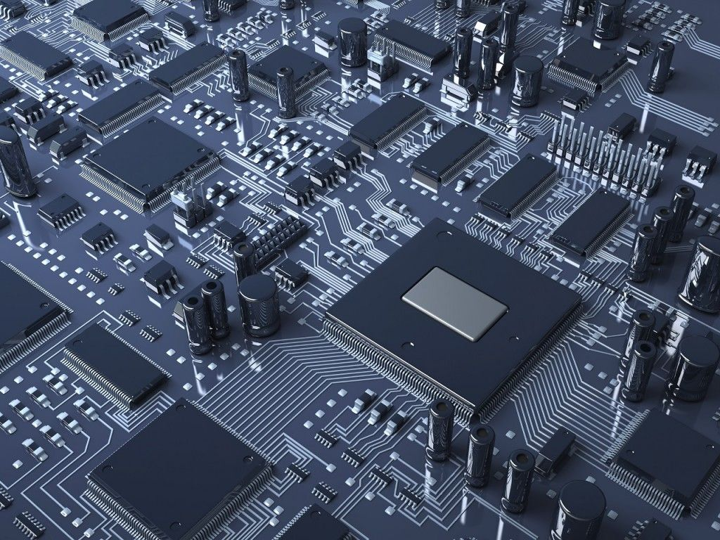 IBM Develops Graphene Chip that will make your Electronics 10,000x
