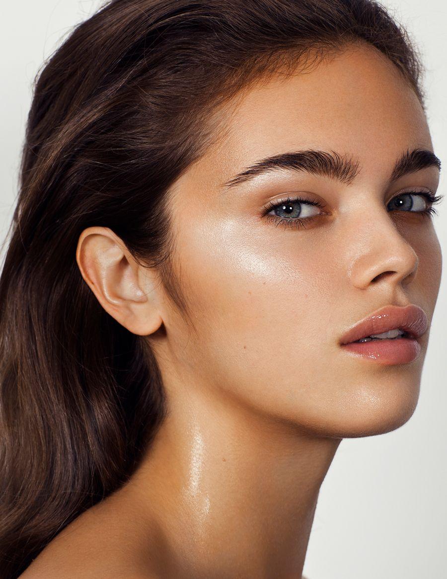 Fresh 'No Makeup' Makeup by John Stapleton