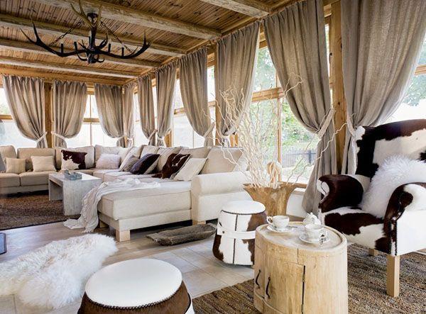 Modern Wooden House Design in Poland   Freshnist
