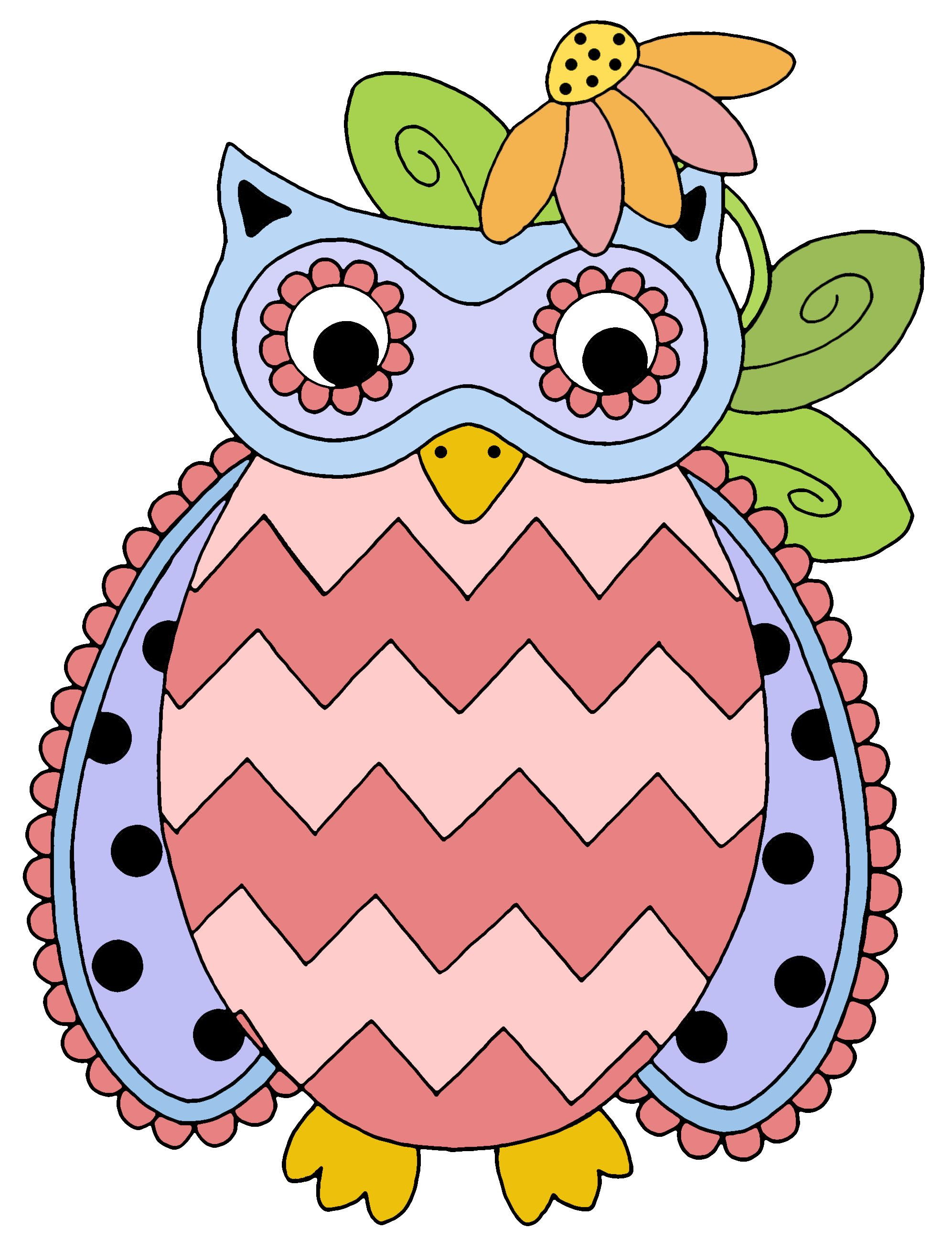 fabulous colorful owl you can view or purchase this design for your rh pinterest com clipart for digitizing embroidery free clipart for digitizing embroidery