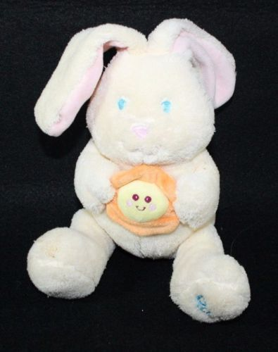 Kids Ii 2 Cream Rae Musical Bunny Rabbit You Are My Sunshine Plush