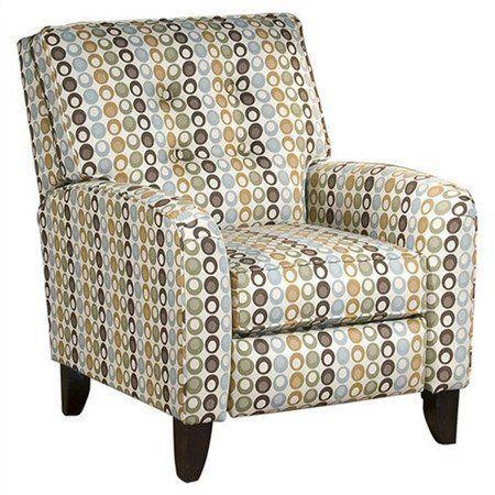 Serta Upholstery Flair Spa Recliner