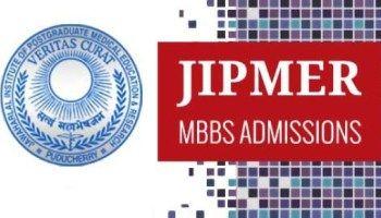 JIPMER JIPMER 2016 MBBS Entrance Test Date Exam Pattern Important Dates for JIPMER 2016 MBBS Exam are as follows