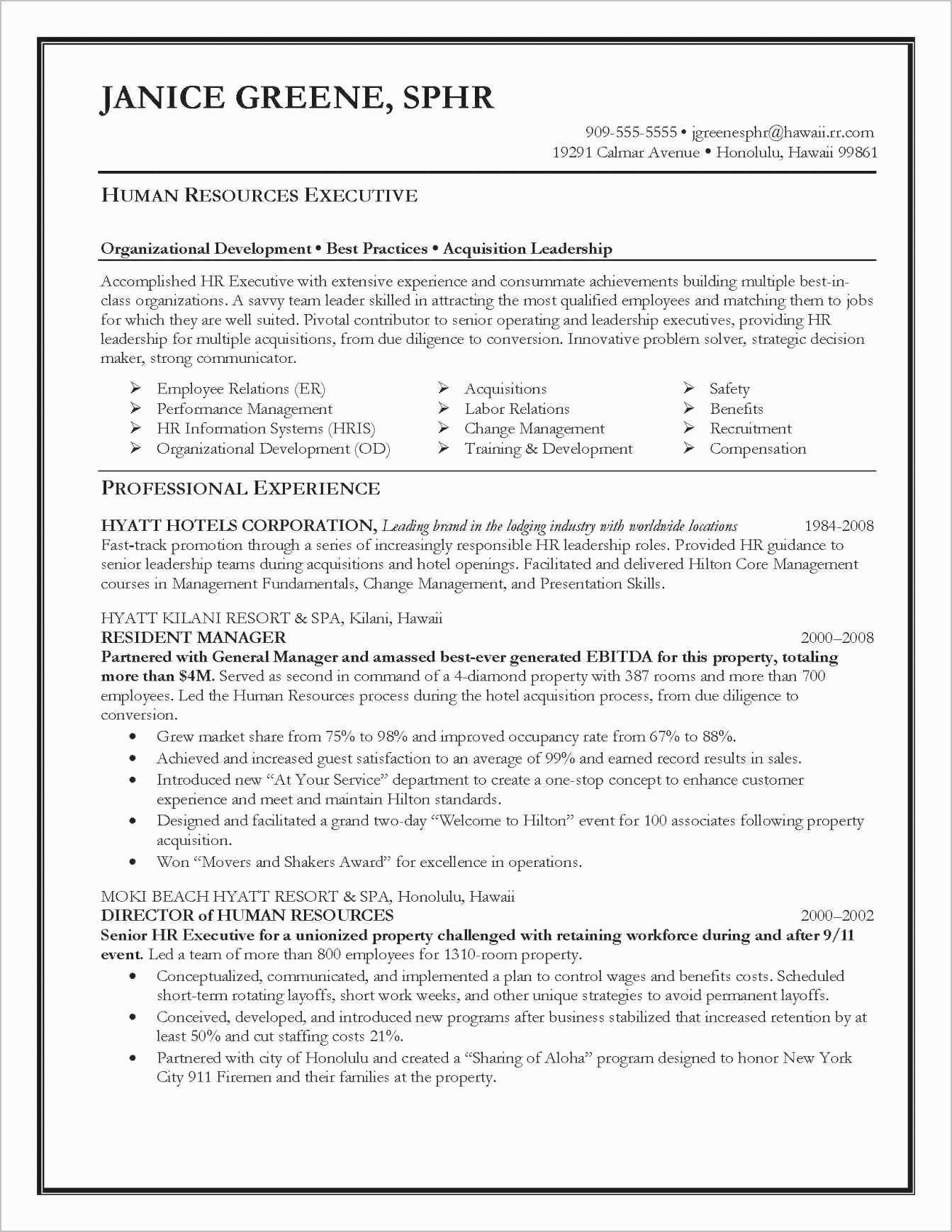 Strategy Map Template Microsoft Word Unique Short Resume Examples Pdf Awesome Gr Swot Human Resources Resume Project Manager Resume Resume Objective Examples