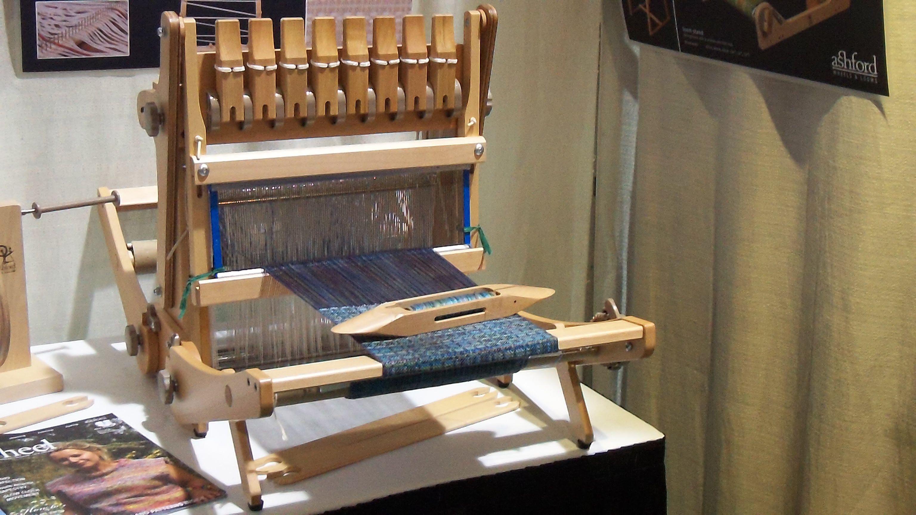 ashford katie loom - Google Search | Looms, wheels and