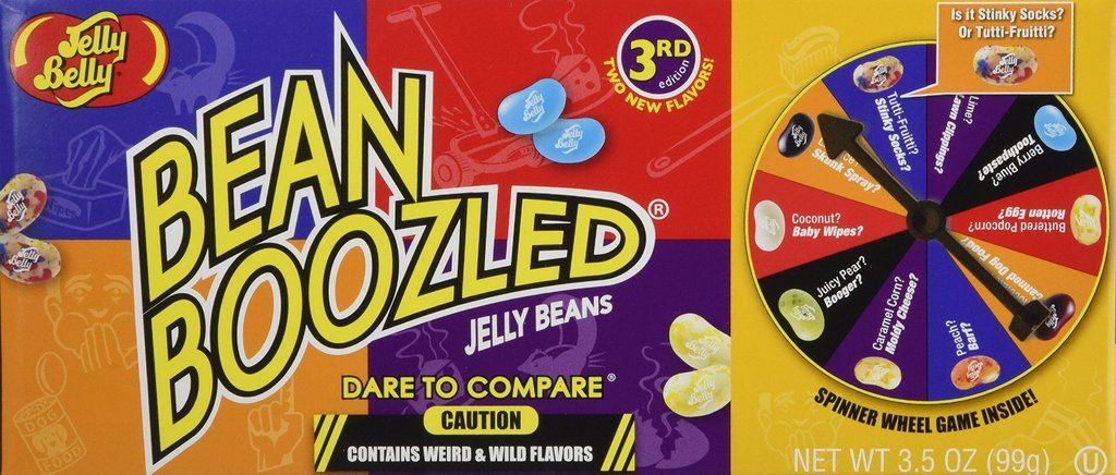 cool stuff to get on more jelly beans gadget and stuffing ideas