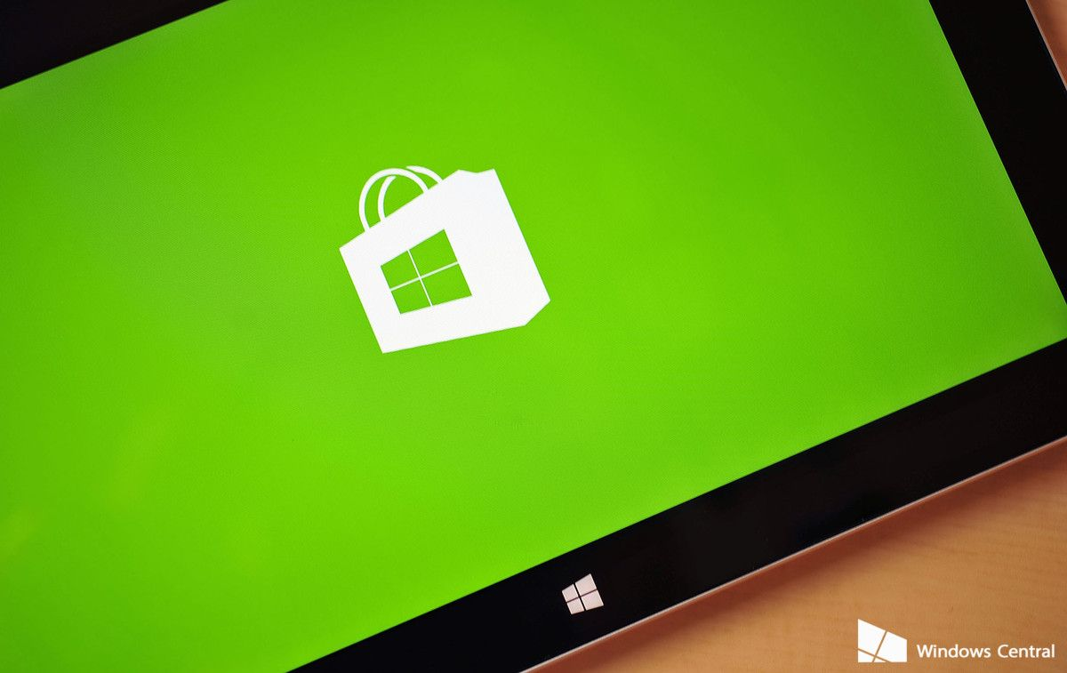 Microsoft rumored to announce Android apps support for