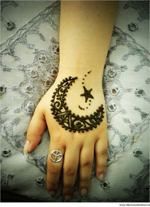 Wrist Tattoo Designs Henna Eid: 16 Best Arabic Henna Designs For Ramadan