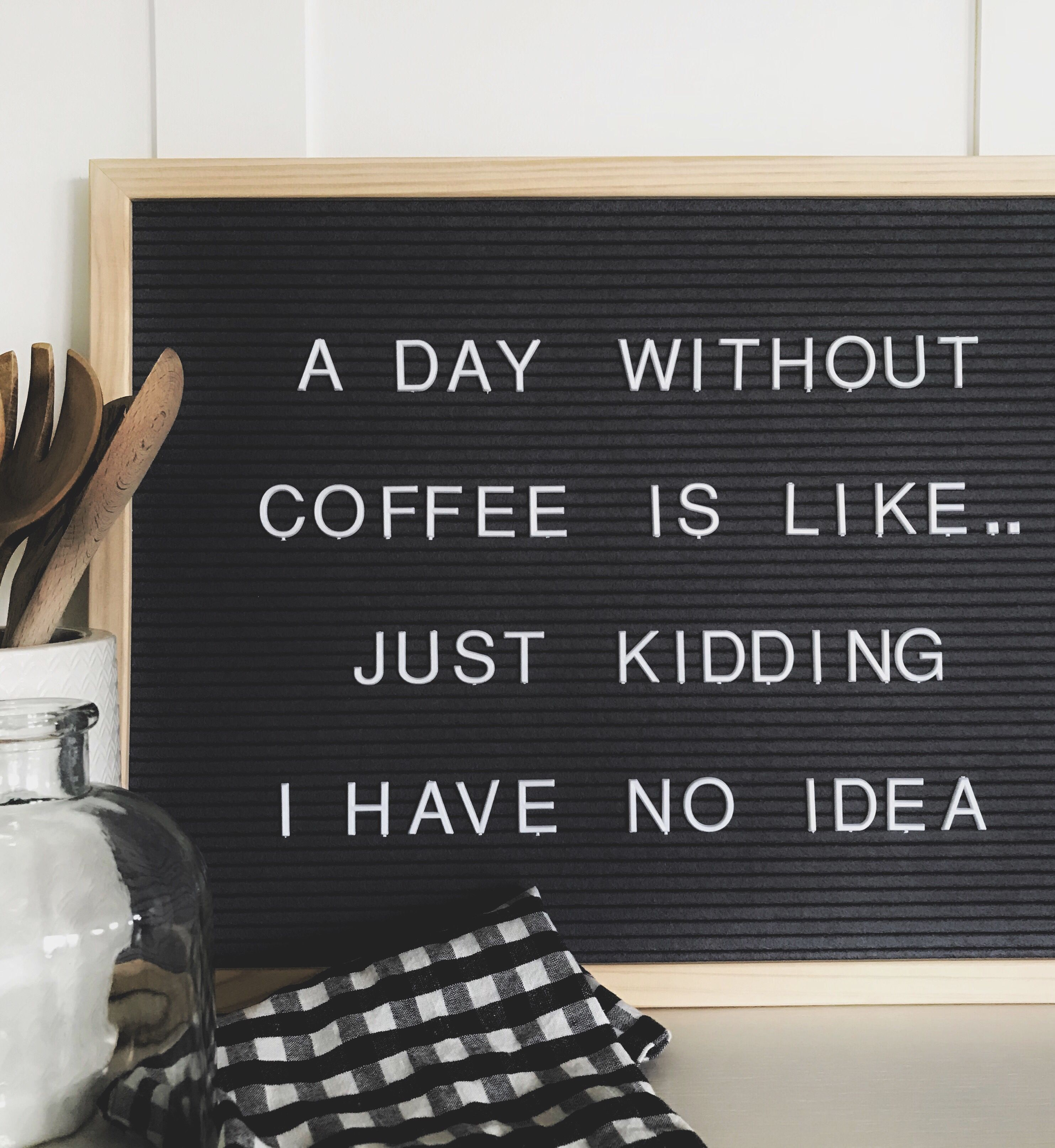 Letter Board Quotes Message Board Quotes Cute Coffee Quotes Coffee Quotes Funny