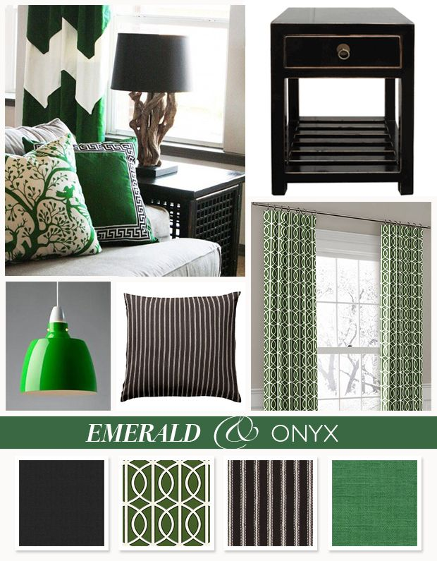 Emerald green interiors pinterest google for Emerald green bedroom ideas