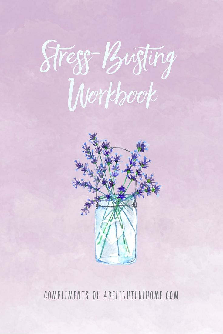 Stress-Busting Tips and Tricks   Stress relief, Stress busters and ...