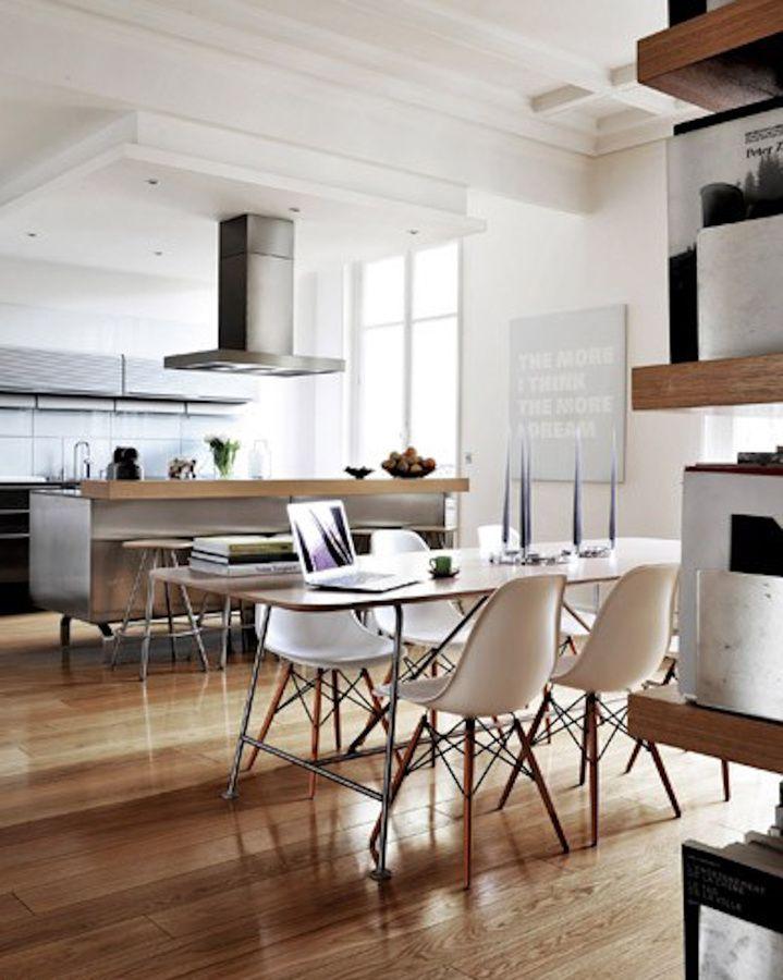 Archi Déco Table Home Decor House Design Home