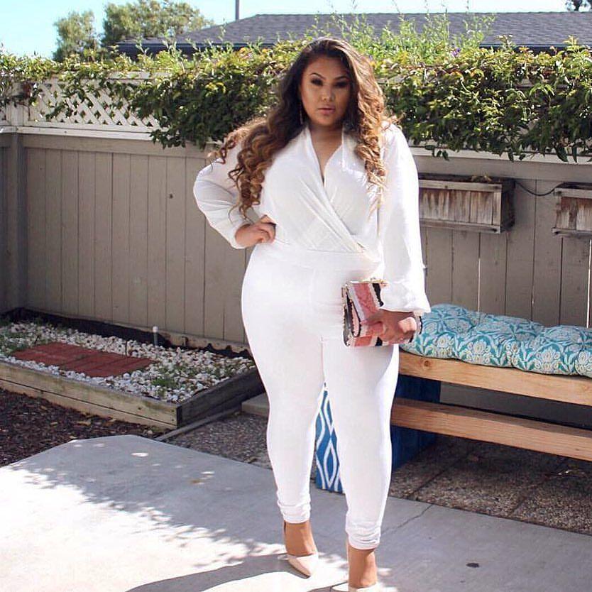 12+ All white plus size dress ideas info