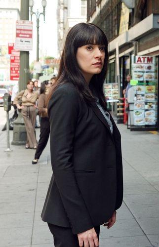Emily - Criminal Minds