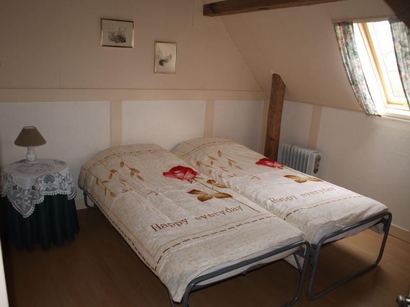 Vakantiehuis Tsjechië slaapkamer 2 persoons | vakantie huis tsjechie ...