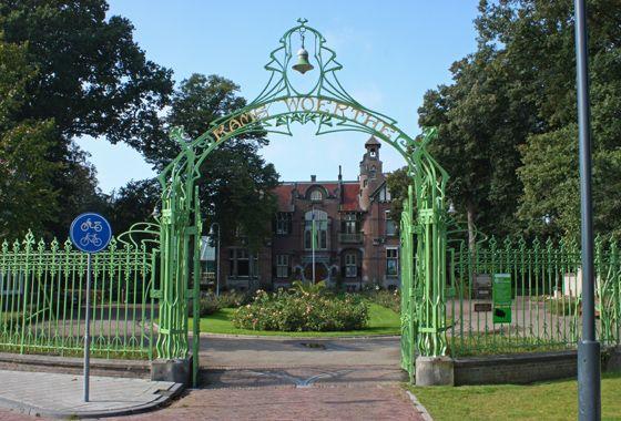 Steenwijk Rams Woerthe