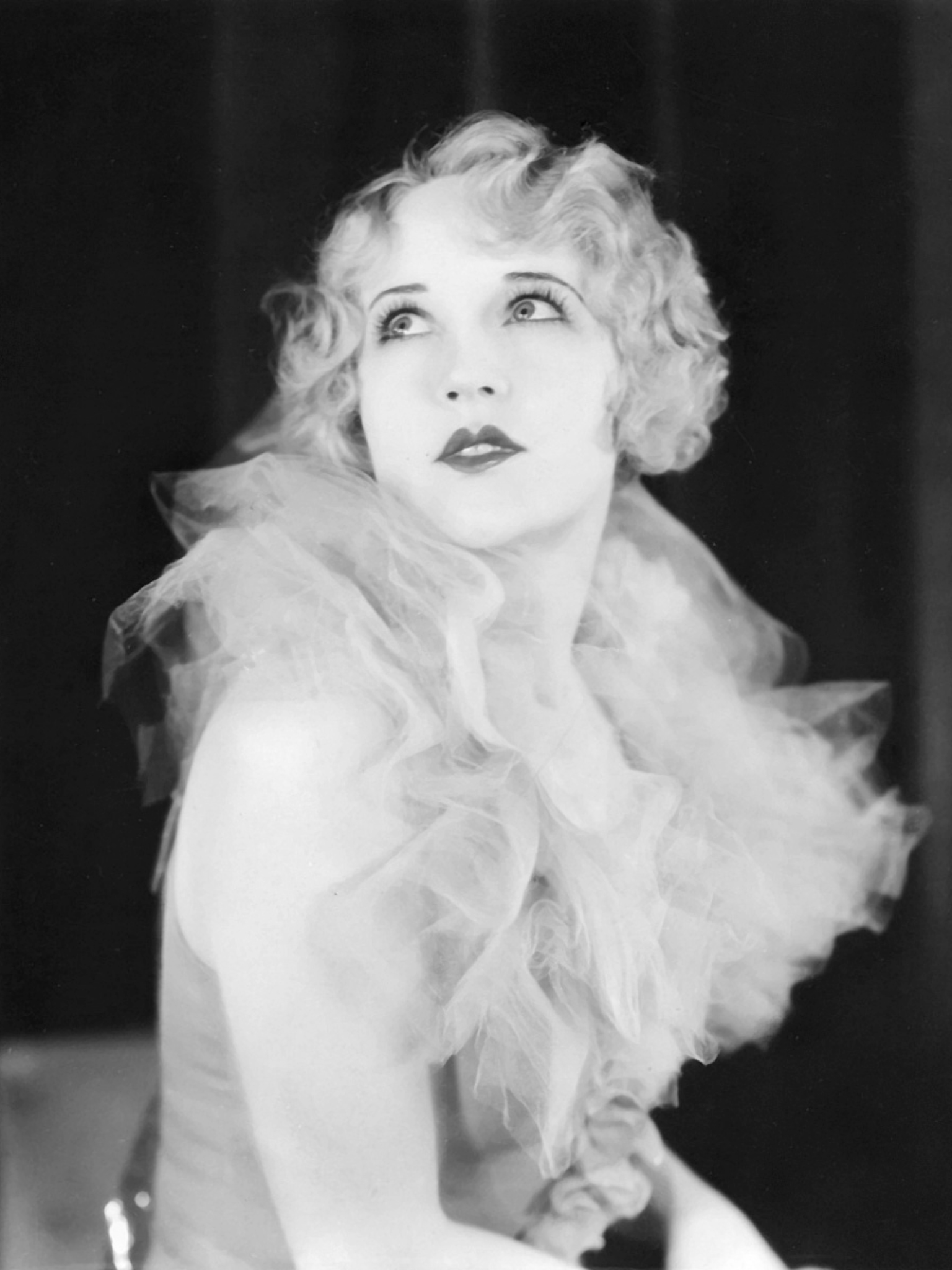 Betty Compson The Great Gabbo