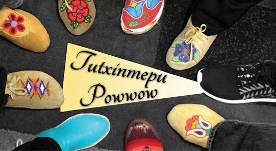 University of Idaho Powwow