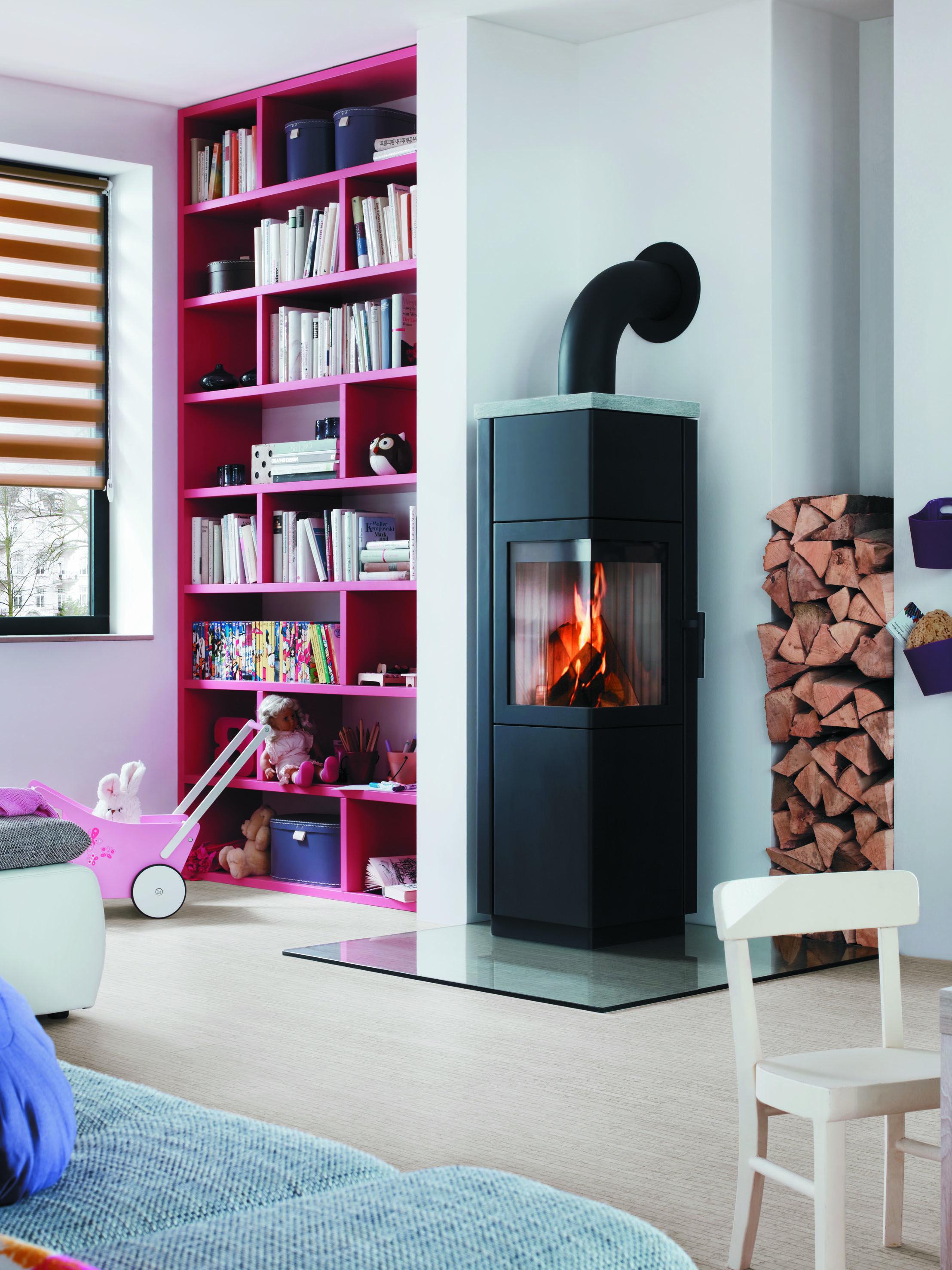 kaminofen hark 112 kompakter kaminofen f r die raumecke around the house pinterest. Black Bedroom Furniture Sets. Home Design Ideas