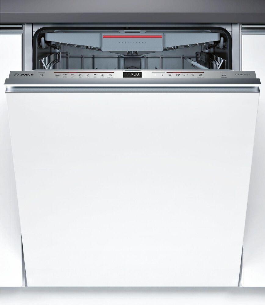 eBay Sponsored Bosch SMV68MD02E A Vollintegrierbarer
