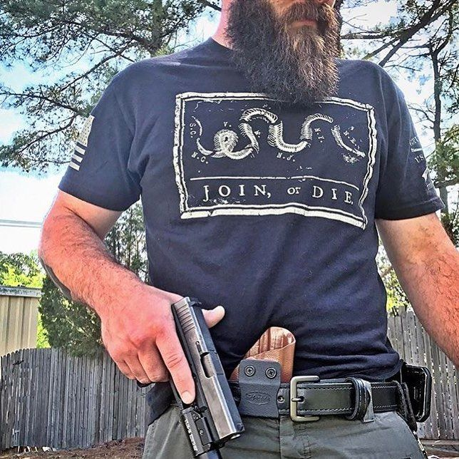 Where do you carry? #gruntstyle