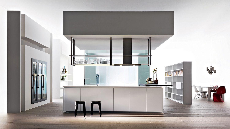 Hi-Line 6 Cucine Dada | Cucine | Pinterest | Kitchens, Dining and ...