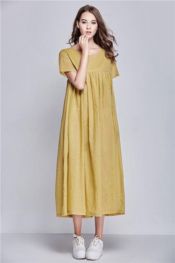 42+ Casual comfy maxi dress ideas