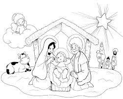 Disegni Da Colorare Grotta Di Natale.Salvatore Commisso Sasacomm Su Pinterest