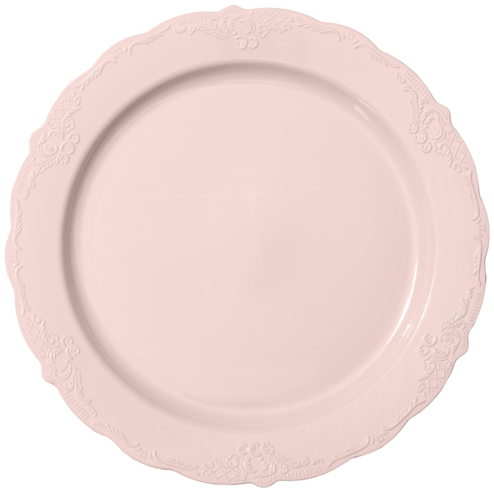 wedding cake plates disposable